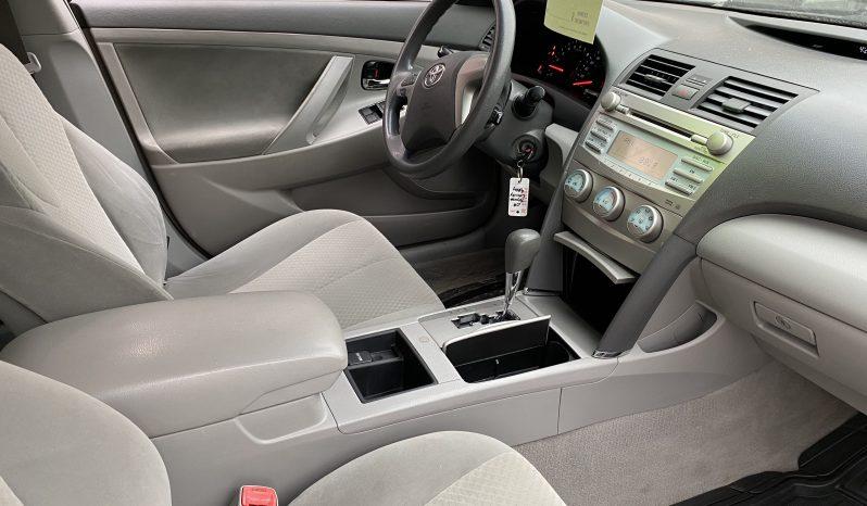 2009 Toyota Camry full