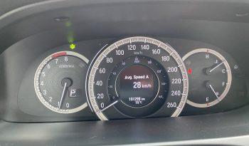2016 Honda Accord full
