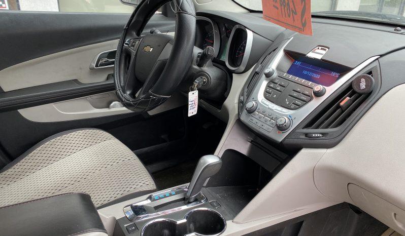 2010 Chevrolet Equinox full