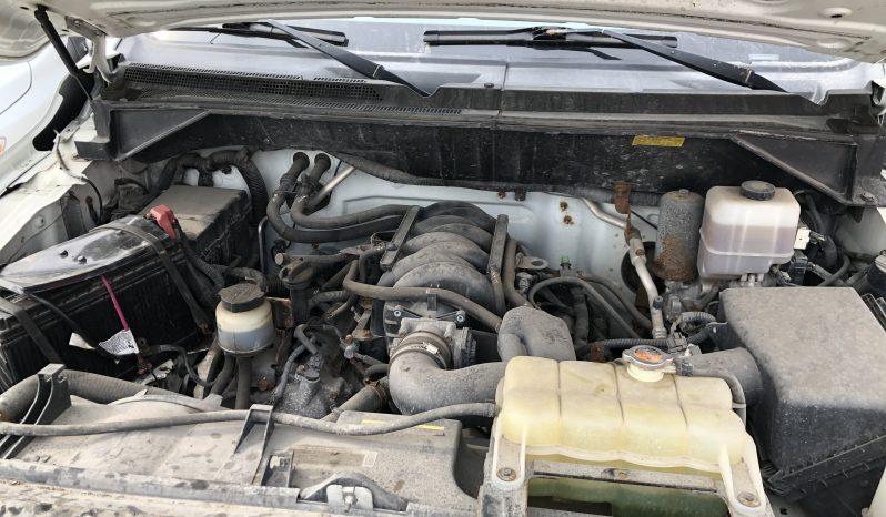 2012 Nissan NV Cargo (High Roof) full