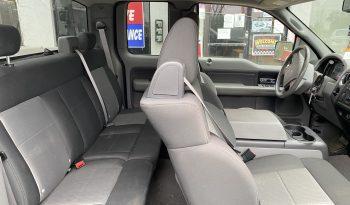2007 Ford F150 Crew Cab full