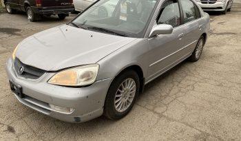 2002 Acura EL full