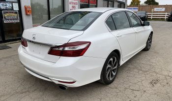 2016 Honda Accord full