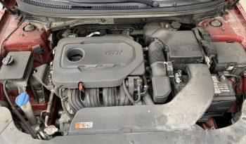 2017 Hyundai Sonata full