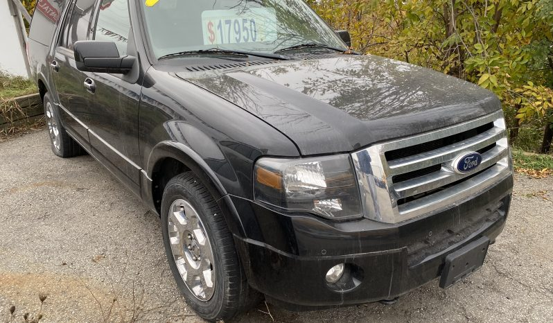 2013 Ford Expedition full