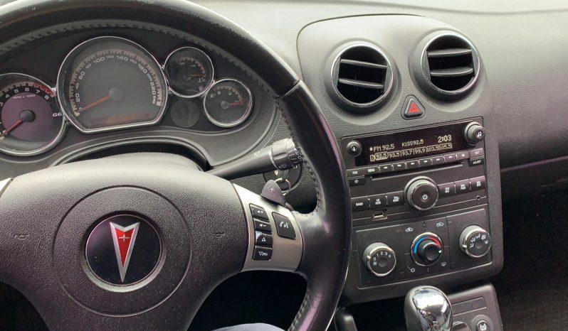 2009 Pontiac G6 Coupe (2 Door) full