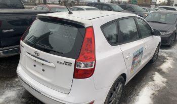 2012 Hyundai Elantra Touring with Sunroof full