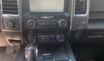 2015 Ford F150 XLT full