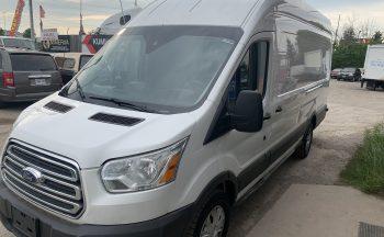 2017 Ford Transit T250
