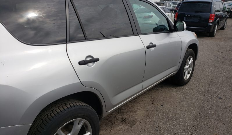 2010 Toyota RAV4 full